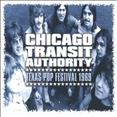 Chicago: Texas Pop Festival, 1969