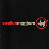 Swollen Members: Balance [Digipak]