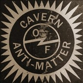 Cavern of Anti-Matter: Void Beats/Invocation Trex [Digipak]
