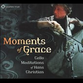 Hans Christian (Cello): Moments of Grace [1/29]