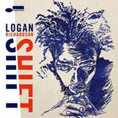 Logan Richardson: Shift *
