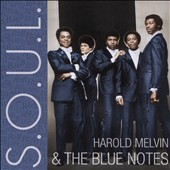 Harold Melvin & the Blue Notes: Harold Melvin & the Blue Notes