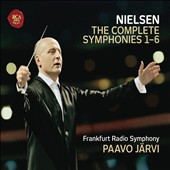 Carl Nielsen: The Complete Symphonies Nos. 1-6