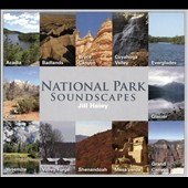 Jill Haley: National Park Soundscapes [Digipak]