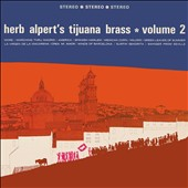 Herb Alpert & the Tijuana Brass: Vol. 2