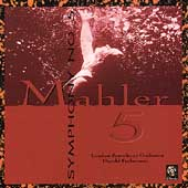 Mahler: Symphony no 5 / Farberman, London Symphony Orchestra