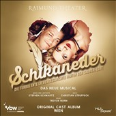 Original Soundtrack: Schikaneder [Original Cast Album]