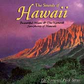 Various Artists: The Sounds of Hawaii [Orange Tree]