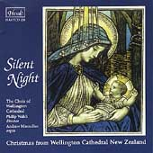 Silent Night - Christmas from Wellington Cathedral