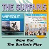 The Surfaris: Wipe Out/The Surfaris Play