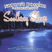 Various Artists: Aromatherapy: Soothing Sleep