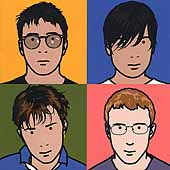 Blur: Best of Blur [2CD]