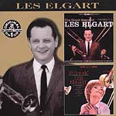 Les Elgart: The Great Sound of Les Elgart/It's De-Lovely
