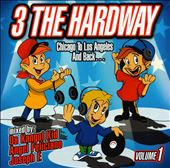 Da Kangol Kid: 3 the Hard Way, Vol. 1