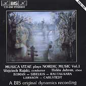 Musica Vitae plays Nordic Music, Vol I