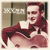 Wynn Stewart: The Very Best of Wynn Stewart 1958-1962