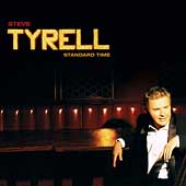 Steve Tyrell (Jazz Vocals): Standard Time