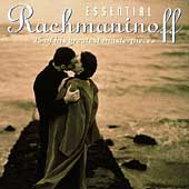 Essential Rachmaninoff - 15 of his greatest masterpieces