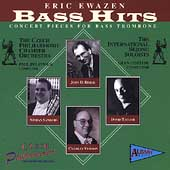 Bass Hits - Ewazen: Concert Pieces for Bass Trombone