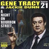 Gene Tracy/Jackie Dunn: A Night on Bourbon Street
