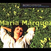María Márquez: Nature's Princess [Digipak] *