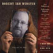 Robert Ian Winstin - Outside the Box