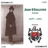 John O'Sullivan