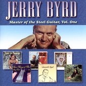 Jerry Byrd: Master of the Steel Guitar, Vol. 1 *