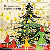 Singphonic Christmas / Die Singphoniker