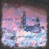 Angel Moreno: Time Will Tell: The Maxi Single [Single]