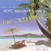 KDFC - Islands of Sanity 3 - 100% Natural