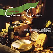 Classical Cuisine - French Fare