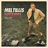 Mel Tillis: Hitsides! 1970-1980