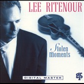 Lee Ritenour (Jazz): Stolen Moments