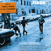 Zebda: Essence Ordinaire