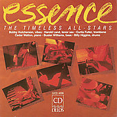 The Timeless All Stars: Essence: The Timeless All-Stars