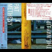 Pat Metheny/Pat Metheny Group: Way Up [Bonus Track]