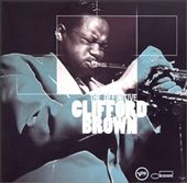 Clifford Brown (Jazz): The Definitive Clifford Brown