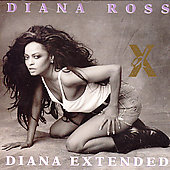 Diana Ross: Diana Extended: The Remixes [Remaster]