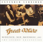 Great White: Extended Versions