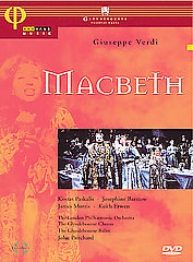 Verdi: Macbeth / The London Philharmonic Orchestra [DVD]