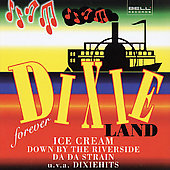 Various Artists: Dixieland Forever