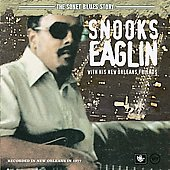 Snooks Eaglin: The Sonet Blues Story: 1977