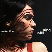 Kaki King: Until We Felt Red