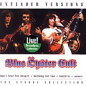 Blue Öyster Cult: Extended Versions: The Encore Collection