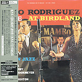 Tito Rodriguez: Live at Birdland [Limited] [Remaster]