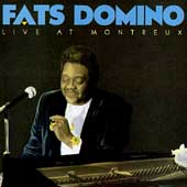 Fats Domino: Live at Montreux