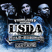 U.S.D.A.: Young Jeezy Presents U.S.D.A.: Cold Summer [Clean]