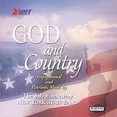 God and Country - Inspirational and Patriotic / Waiksnoris