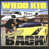 DJ Whoo Kid: Guess Who's MFin' Back [PA]